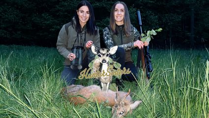 Jagd auf den Maibock