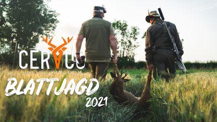 Blattjagd 2021