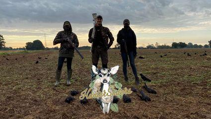 Der raue Wind des Nordens - HunterSisters bei Jagdkrone