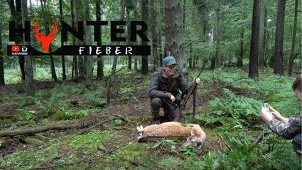 Jagdbloggerwochenende bei den Hunter Brothers / 4K 2017