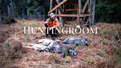 Jagdkönig bei den Hunter Brothers 1.0
