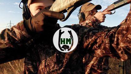 2.0 Crow Hunting | Krähenjagd im August - Jagdkrone