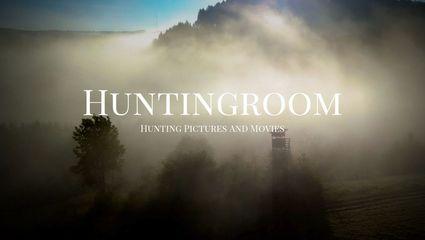 Das Hunt on Demand Jagd Wochenende in der Eifel #HODWE2019