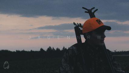 Weizenpirsch in Vorpommern - Zu Gast bei den Hunterbrothers