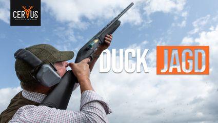 Duck Jagd