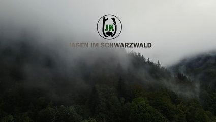 Schwarzwald Jagd | Die Luft wird dünner