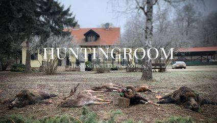 Jagd in Galgamacsa