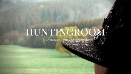 Eifelböcke - Viel Gerede im Huntingroom