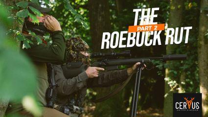 The Roebuck Rut - Part 2