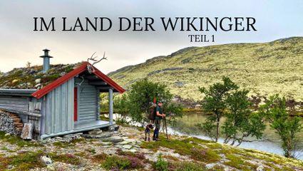 Im Land der Wikinger _ Teil 1